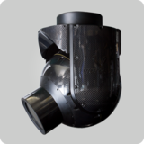 VK406HD系列陀螺稳定高清摄影系统