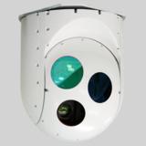 VK8000W系列陀螺稳定多传感器光电转塔
