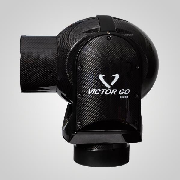 VK343HD陀螺稳定高清摄影系统