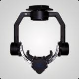 VK Open开架式三轴稳定陀螺仪