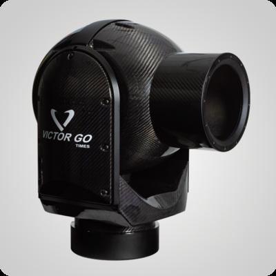 VK343HD系列陀螺稳定高清摄影系统